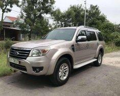 Bán xe Ford Everest năm sản xuất 2009 chính chủ, 425 triệu xe nguyên bản giá 425 triệu tại Tiền Giang