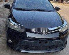 Bán ô tô Toyota Vios đời 2016, màu đen, 430 triệu giá 430 triệu tại Thanh Hóa