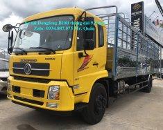 Đại lý bán xe tải Dongfeng B180 8 tấn (8T) thùng siêu dài 9,5 mét tại miền Nam giá 725 triệu tại Tp.HCM