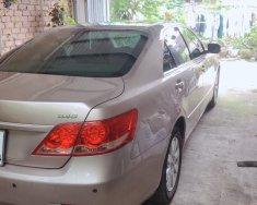 Bán Toyota Camry 2.4 AT sx cuối 2007 tuyệt đẹp. giá 445 triệu tại Tp.HCM