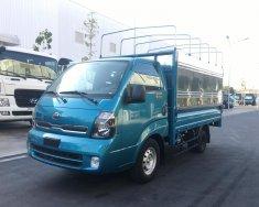 Bán xe tải Kia 1.9 tấn thùng mui bạt, trả trước 130 triệu, tại BR-VT giá 335 triệu tại BR-Vũng Tàu