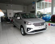 Cần bán xe Suzuki Ertiga năm 2019, màu bạc, nhập khẩu chính hãng giá 549 triệu tại Lạng Sơn
