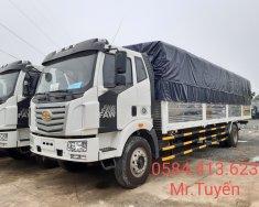Bán xe tải FAW 7t25 siêu thùng dài 9M6 Hỗ trợ trả góp 80% GIÁ TRỊ XE gỌi Ngay dể ĐƯợc giá Tốt hơn giá 699 triệu tại Tp.HCM