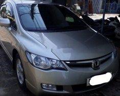 Bán Honda Civic 2008 xe gia đình, chính chủ giá 355 triệu tại Tây Ninh
