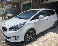 Cần bán Kia Rondo năm 2015, màu trắng, nhập khẩu   giá 540 triệu tại Tp.HCM