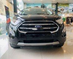 Bán xe Ford EcoSport sản xuất năm 2019, màu đen, 515tr giá 515 triệu tại Đồng Nai
