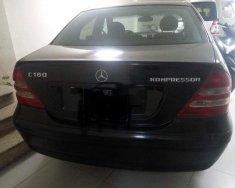 Bán xe Mercedes C180 đời 2004, giá tốt giá 230 triệu tại Hà Nội