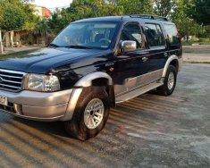 Bán Ford Everest MT năm sản xuất 2006 giá cạnh tranh giá 236 triệu tại Thái Bình