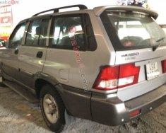 Cần bán gấp Ssangyong Musso sản xuất năm 2005 số tự động giá cạnh tranh giá 145 triệu tại Lâm Đồng