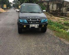 Bán xe Isuzu Hi lander MT sản xuất năm 2007, 245tr giá 245 triệu tại Thanh Hóa