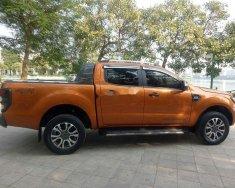 Cần bán Ford Ranger sản xuất 2016, nhập khẩu, số tự động, 725tr giá 725 triệu tại Hà Nội