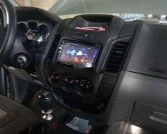 Bán xe cũ Ford Ranger năm sản xuất 2013, màu bạc giá 420 triệu tại Lâm Đồng