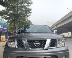 Bán Nissan Navara sản xuất 2012, màu xám, xe nhập, số sàn giá 335 triệu tại Hà Nội