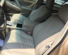 Bán xe Toyota Camry XLE 2011, nội thất màu kem (be), nhập khẩu nguyên chiếc giá 250 triệu tại Tp.HCM