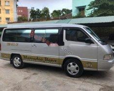 Cần bán gấp Mercedes năm 2002 giá 90 triệu tại Khánh Hòa