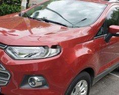 Bán xe Ford EcoSport Titanium 1.5 AT đời 2015, màu đỏ số tự động, giá tốt giá 470 triệu tại Tp.HCM