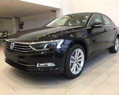 Cần bán Volkswagen Passat đời 2019, màu đen, xe nhập giá 1 tỷ 250 tr tại Tp.HCM