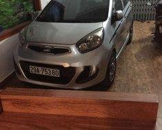 Cần bán xe Kia Morning sản xuất 2013, 212 triệu giá 212 triệu tại Hà Nội