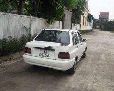 Cần bán Kia Pride sản xuất 1996, màu trắng, xe nhập, giá 28tr giá 28 triệu tại Hà Tĩnh