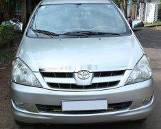 Cần bán gấp Toyota Innova MT sản xuất 2006 giá 320 triệu tại Đắk Lắk