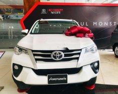 Cần bán xe Toyota Fortuner sản xuất 2019, giá tốt giá 1 tỷ 33 tr tại Cần Thơ