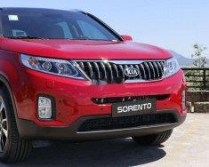 Cần bán xe Kia Sorento đời 2019, màu đỏ giá 799 triệu tại Cần Thơ