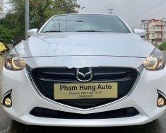 Bán xe cũ Mazda 2 sản xuất năm 2017, màu trắng giá 485 triệu tại Tp.HCM