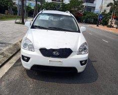 Cần bán gấp Kia Carens đời 2011, màu trắng, 265 triệu giá 265 triệu tại Đà Nẵng