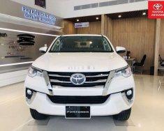 Bán ô tô Toyota Fortuner năm 2019, màu trắng, xe nhập giá 1 tỷ 96 tr tại An Giang