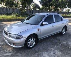 Bán Mazda 323 đời 2000, màu bạc, nhập khẩu  giá 87 triệu tại Lâm Đồng