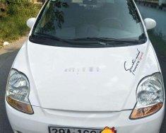 Cần bán lại xe cũ Chevrolet Spark đời 2011, màu trắng giá 123 triệu tại Hưng Yên
