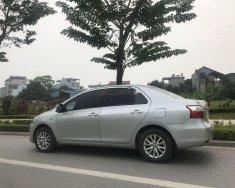 Cần bán xe Toyota Vios đời 2011, màu bạc, giá 228tr giá 228 triệu tại Hà Nội