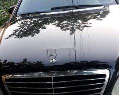 Cần bán Mercedes S350 2007, màu đen, xe nhập giá 380 triệu tại Hà Nội
