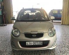 Cần bán lại xe Kia Morning đời 2011, xe gia dinh đi con rất mới giá 235 triệu tại Đà Nẵng