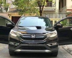 Cần bán lại xe Honda CR V AT sản xuất năm 2016, 865 triệu giá 865 triệu tại Hà Nội