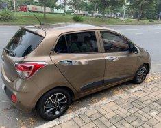 Bán ô tô Hyundai Grand i10 1.2AT sản xuất năm 2018 số tự động giá 385 triệu tại Tp.HCM