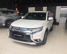 Cần bán Mitsubishi Outlander đời 2019, xe nhập giá 807 triệu tại Quảng Nam