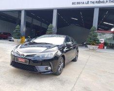Cần bán Toyota Corolla altis G 2018, màu đen, số tự động giá cạnh tranh giá 740 triệu tại Tp.HCM