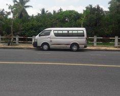 Bán xe Toyota Hiace đời 2006, màu bạc, chính chủ giá 235 triệu tại Hậu Giang