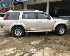 Cần bán lại xe Ford Everest đời 2010 số sàn xe nguyên bản giá 408 triệu tại Nghệ An