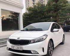 Bán Kia Cerato 2.0 sản xuất năm 2017, màu trắng, giá tốt giá 610 triệu tại Hà Nội