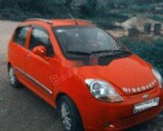 Bán ô tô Chevrolet Spark LT 0.8 MT đời 2010, màu đỏ giá tốt giá 120 triệu tại Hà Giang