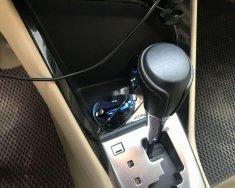 Bán Toyota Vios sản xuất năm 2017, màu đen, số tự động, giá tốt giá 490 triệu tại Hà Nội