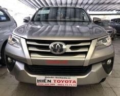 Bán Toyota Fortuner đời 2017, nhập khẩu chính hãng giá 930 triệu tại Tp.HCM