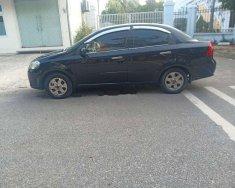 Cần bán xe cũ Daewoo Gentra 2007, màu đen số sàn giá 128 triệu tại Hà Nội