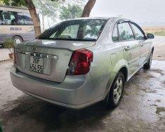 Cần bán Daewoo Lacetti đời 2009, màu bạc xe gia đình, giá tốt giá 169 triệu tại Hà Nội