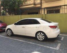 Bán xe Kia Forte năm sản xuất 2011 xe nguyên bản giá 365 triệu tại Hà Nội