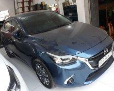 Bán Mazda 2 sản xuất năm 2018, màu xanh lam, xe nhập chính hãng giá 536 triệu tại Tp.HCM