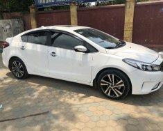 Bán Kia Cerato 2.0 sản xuất 2018, màu trắng, giá tốt giá 615 triệu tại Hà Nội