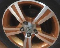 Bán Toyota Camry đời 1990, màu trắng, nhập khẩu giá 120 triệu tại Tp.HCM